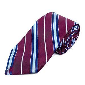 Chaps Striped Men's Neck Tie